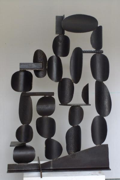 James Rogers, 'Cunjevoi' 2011 160 x 110 x 60